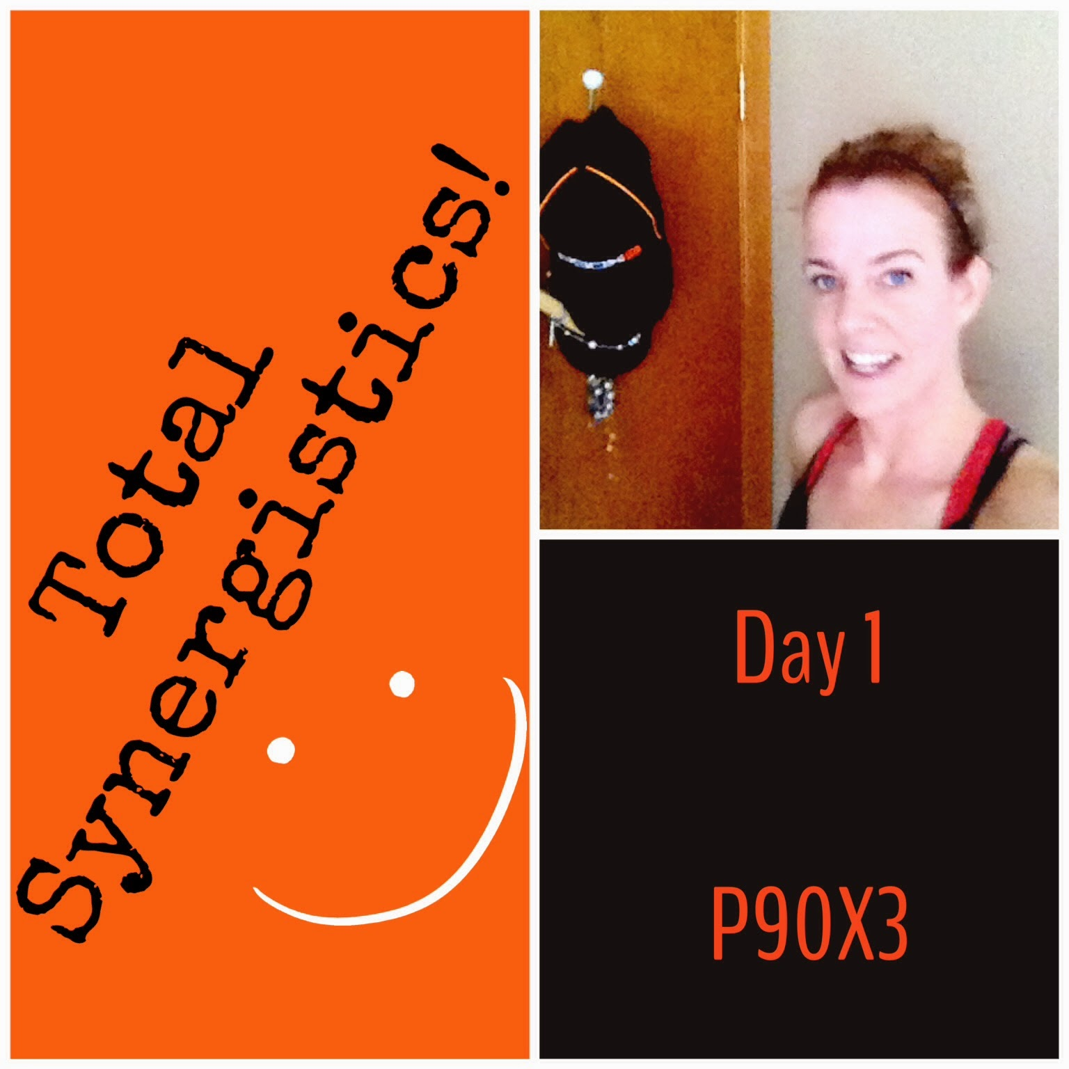 P90x3 – Women's Progress Update and Meal Plan | Michelle Dykstra