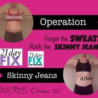 Operation Skinny Jeans